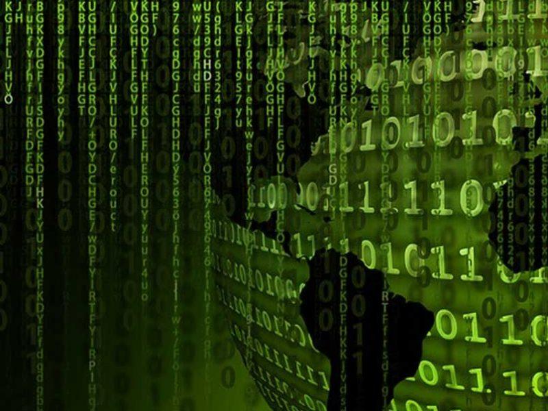 computer-virus-Virenentfernung - computer