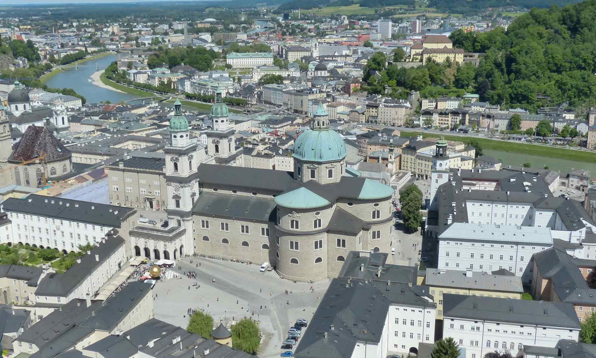 Computertechnik – Salzburg