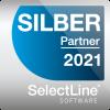 Computertechnik Salzburg ist Silber PArtner der Firma Selectline - Warenwirtschaft